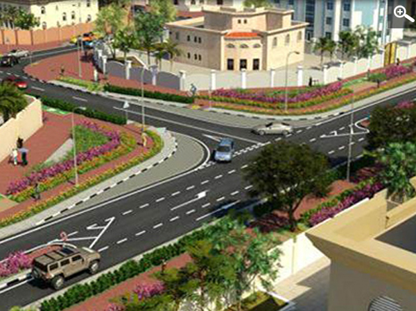Ashghal Signs Seven Construction Contracts exceeding QR 10